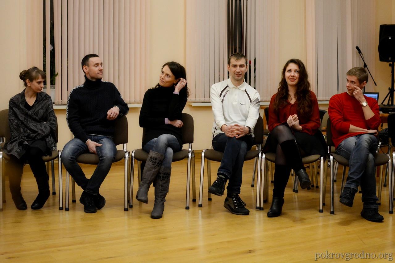 знакомства православной молодежи action