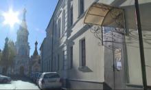 Актовый зал Покровского собора, ул. Академическая 2