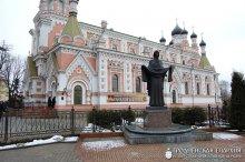 Свято-Покровский кафедральный собор Гродно, Коложский Благовест