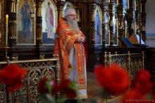 Свято-Покровский кафедральный собор Гродно, протоиерей Андрей Бондаренко