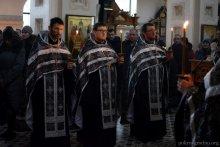 Свято-Покровский кафедральный собор, Пассия