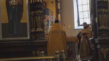 Свято-Покровский кафедральный собор Гродно