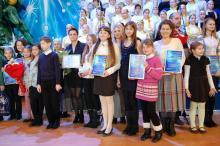 Детская иконописная студия «Покров» при Свято-Покровском кафедральном соборе г. Гродно