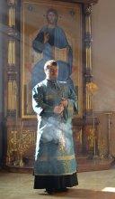 Свято-Покровский кафедральный собор Гродно, диакон Борис Бородинчик