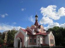 Таинство Крещения совершается в Свято-Ольгинском храме