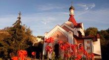 Свято-Ольгинский храм