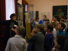 Исповедь, Причастие и другие новости воскресной школы Свято-Покровского собора