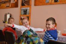 Детский психолог Анна Янчий продолжает собеседования с участниками родительского клуба