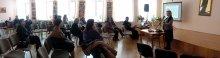 В родительском клубе Покровского собора говорили о защите жизни и семейных ценностей