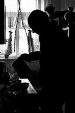 """Встречи молодёжного братства при Покровском соборе: 19.04.2016, """"Вербное плетение"""""""