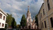 Свято-Покровский кафедральный собор Гродно, Клуб православного общения