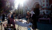 Свято-Софийское молодежное братство организовало благотворительную акцию в поддержку Арсения Селицкого