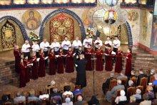 Архиерейский хор Покровского собора г. Гродно занял второе место в Международном фестивале «Хайновские дни церковной музыки»