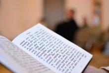 Свято-Покровский кафедральный собор Гродно, Клуб православного общения, Толкование шестопсалмия