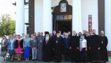 XVII международная встреча псаломщиков и регентов Польской Православной Церкви