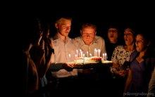 «15-летие» Свято-Софийского молодежное братство, Покровский собор, Гродно