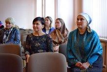 Свято-Покровский собор, Родительский клуб, семейный центр Рамонак