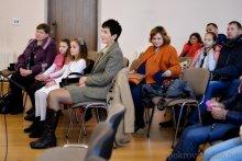 Свято-Покровский собор, Воскресная школа, Концерт ко Дню Матери