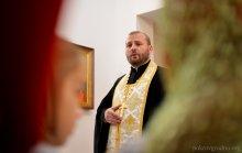 Свято-Покровский кафедральный собор Гродно, иерей Владимир Борисевич