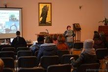 В Родительском клубе Покровского собора рассказали о технологии ТРИЗ