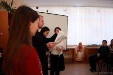 Свято-Покровский собор, Молодежное братство, центр дневного пребывания инвалидов Гродно