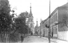 Просопография настоятелей Гродненских православных соборных храмов