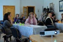 Воскресная школа Покровского собора, мастер-класс