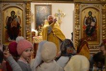 Воскресная школа, Свято-Покровский собор, Гродно