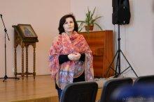 Психолог Анна Янчий