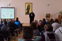 Свято-Покровский кафедральный собор Гродно, День Жен-мироносиц