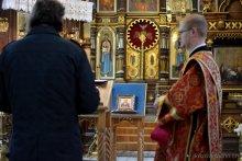 Свято-Покровский собор, Гродно, обет трезвости