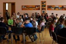 Свято-Покровский кафедральный собор Гродно, воскресная школа