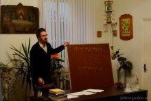 Свято-Покровский кафедральный собор, курсы древнегреческого языка Нового Завета