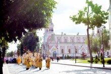 Свято-Покровский кафедральный собор, Гродно 2017