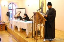 Состоялось собрание духовенства Гродненской епархии