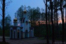 Свята-Елісееўскі Лаўрышаўскі мужчынскі манастыр