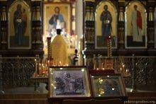 Свято-Покровский кафедральный собор Гродно, литургия
