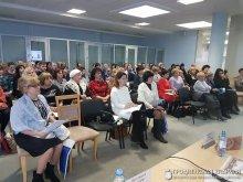 Представители епархии приняли участие в работе V Белорусских Рождественских чтений